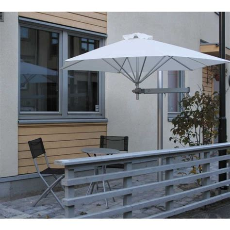 Sonnenschirm Für Den Balkon by Welche Sonnenschutzl 246 Sungen F 252 R Den Balkon Sind