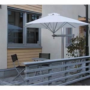 welche sonnenschutzlosungen fur den balkon sind With französischer balkon mit robuste sonnenschirme