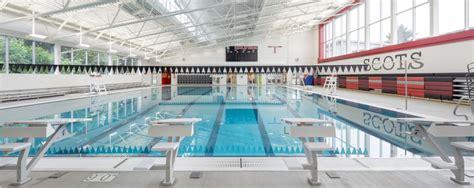 David Douglas Aquatics Center