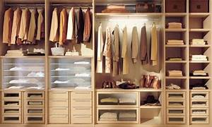 Dressing En Palette : comment fabriquer une armoire dressing ~ Melissatoandfro.com Idées de Décoration