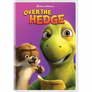 Over the Hedge DVD - Walmart.com