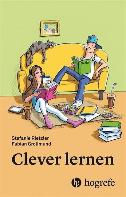 Lernen Clever Rietzler Stefanie Ich Grolimund Buch