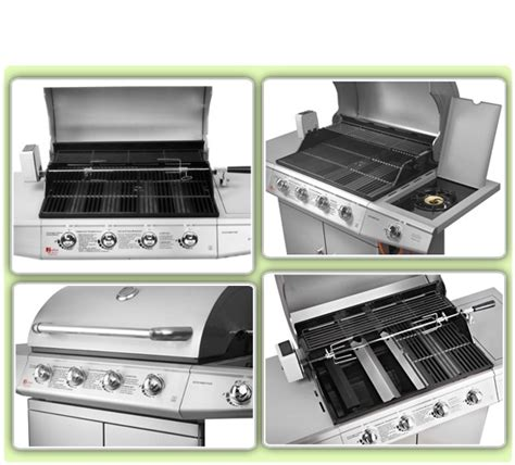 tourne broche barbecue gaz barbecue gaz tournebroche