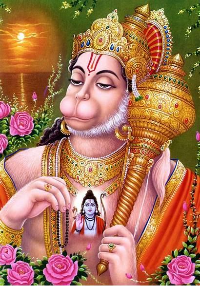 Hanuman Lord Wallpapers God Wallpapersafari Quotes Jayanti