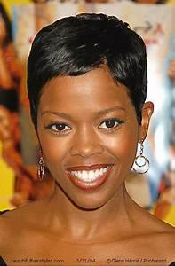 Coupe Courte Frisée Femme : coupe courte afro femme ~ Melissatoandfro.com Idées de Décoration