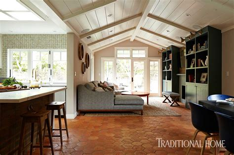 Footloose And Fancy Free Ranch House by Footloose And Fancy Free Ranch House Traditional Home