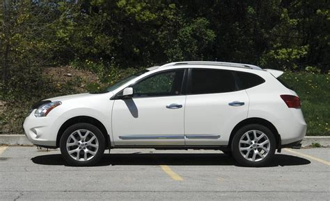 nissan rogue   problems fuel economy engine