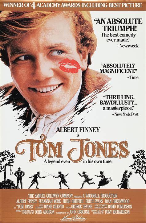 tom jones golden globes