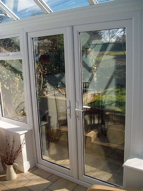 upvc french doors replacement french doors  altus windows  hinckley leicestershire