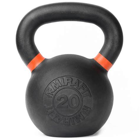 iron cast mirafit kettlebell kg kettlebells 20kg cheap