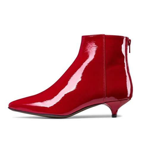 high heels modern kitten heel boots endource