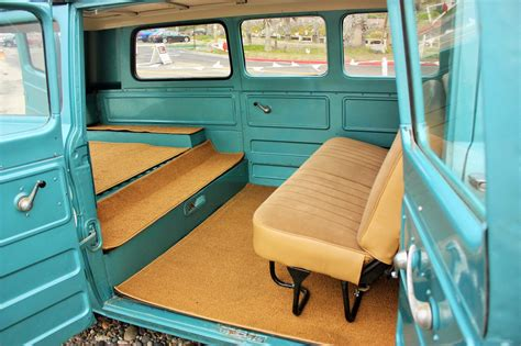 chevrolet greenbrier sportswagon auto restorationice