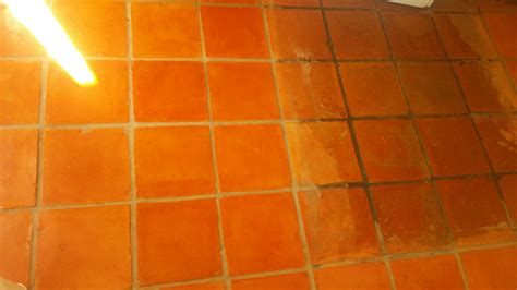 tile floor refinishing  stripping services california