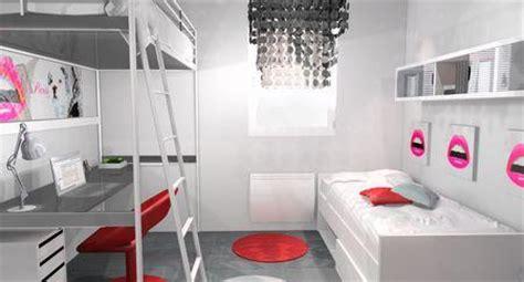 am 233 nagement d une chambre ado design paperblog