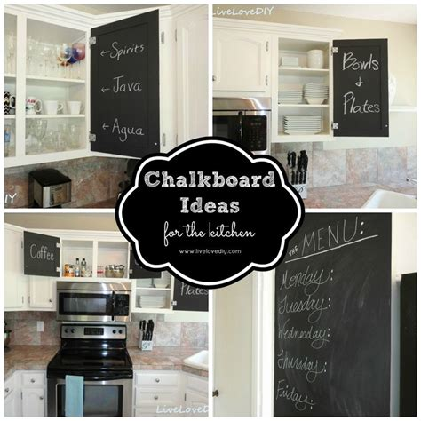 chalkboard paint ideas 1000 images about chalkboard paint on pinterest chalkboard paint inside cabinets and