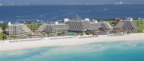 paradisus cancun  inclusive honeymoon resort