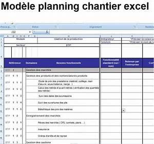 exemple planning suivi de chantier gratuit With plan maison en ligne 1 le plan de terrassement methodes btp