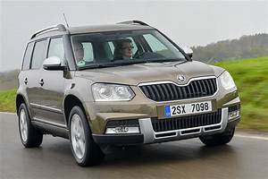 Skoda Yeti Drive Gebraucht : 2014 skoda yeti outdoor 2 0 tdi cr 4x4 elegance first drive ~ Jslefanu.com Haus und Dekorationen