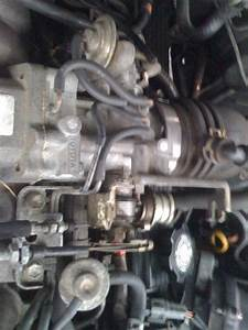 Vacuum Hose Connections To Throttle Body