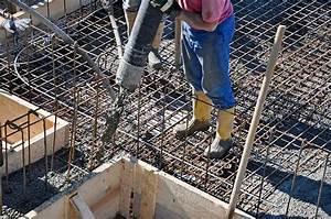 prix des fondations de maison With comment faire des fondations pour une maison