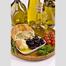 Healthy Eating Tips Based On A Mediterranean Diet News
