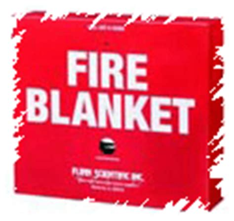 Boat Safety Fire Blanket by Life On Board V Go Yachting Travel