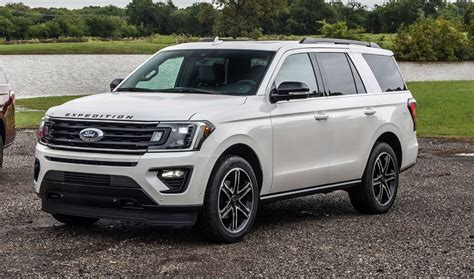 ford expedition sales numbers q4 2018