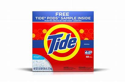 Tide Powder Detergent Laundromat Laundry Country Coal
