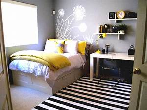 Gray And Yellow Bedroom Hd Decorate 17 Best Images About ...