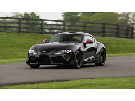 price of 2020 toyota supra 2020 toyota supra prices reviews and pictures u s