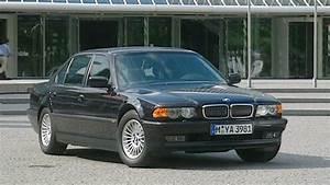 Bmw Serie 7 E38 : bmw 750 il security limousine e38 7 series 1995 2001 ~ Melissatoandfro.com Idées de Décoration