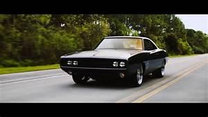 1970 Dodge Charger Restoration Project