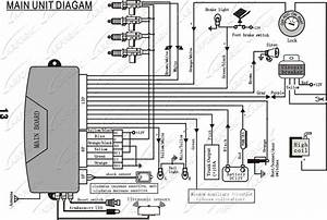 Bulldog Car Wiring Diagrams