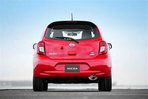Nissan Micra 2015 : 2015 nissan micra small on size big on value rack and ~ Melissatoandfro.com Idées de Décoration