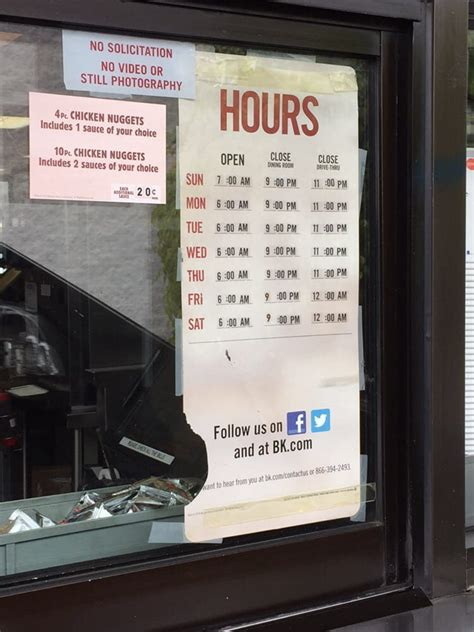 Sofa King Burger Hours by Open Hours Yelp