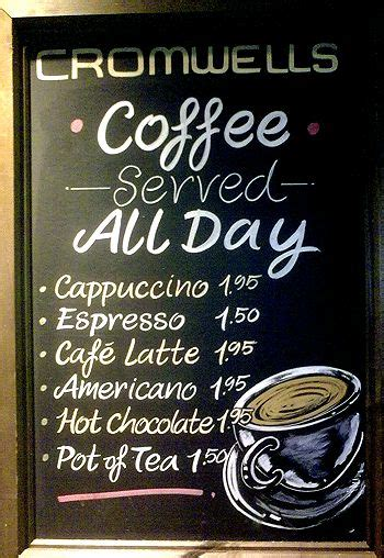 15+ hair raising coffee packaging ideas. 17 Best images about Coffee Menu Boards on Pinterest | Coffee chalkboard, Starbucks and I drink ...