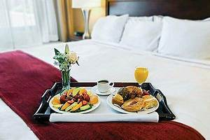 Is Hotel Room Service Going to Be a Thing of the Past ...