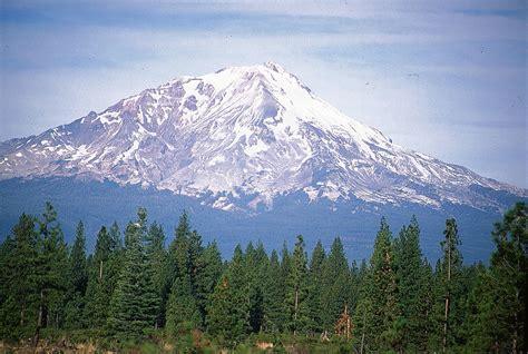 Mt Shasta, CA   Harmonious Earth