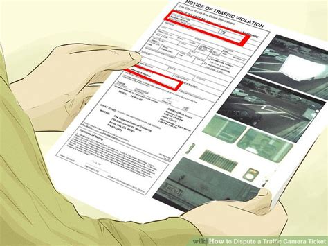pay light ticket nyc how to dispute a traffic ticket 15 steps with