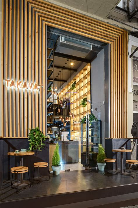 Coffee shop owners are a creative and talented bunch. Eye-Catching Coffee Shop Design Ideas That Draw People In