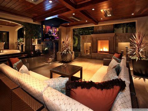 Indoor Porch Furniture, Interior Photos Luxury Homes