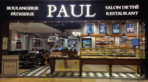 cuisine paul singapore food dairy and paul