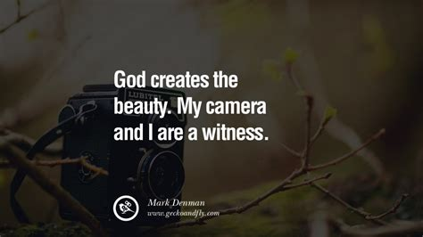 Famous Photography Quotes & Sayings