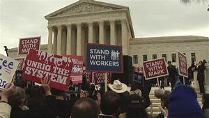 US Supreme Court Ruling Strikes Blow to Public Unions ...