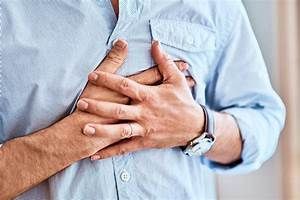Can Fibromyalgia Cause Chest Pain