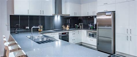 Modern Kitchen Layout Ideas - kitchen design victoria custom designed kitchens