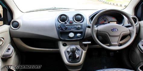 Karpet Karet Datsun Go Panca cara mudah tingkatkan kesenyapan kabin datsun go pameran