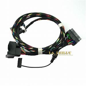 New 9w2 9w7 Bluetooth Wiring Harness Cable For Vw Tiguan