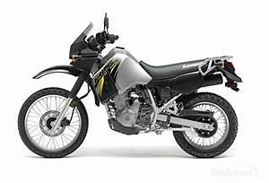 Kawasaki  Kawasaki Klr650