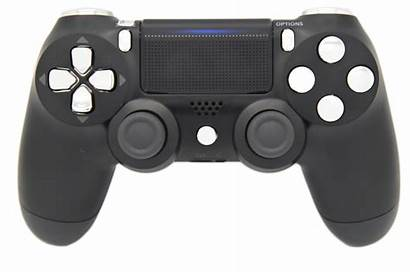 Ps4 Controller Side